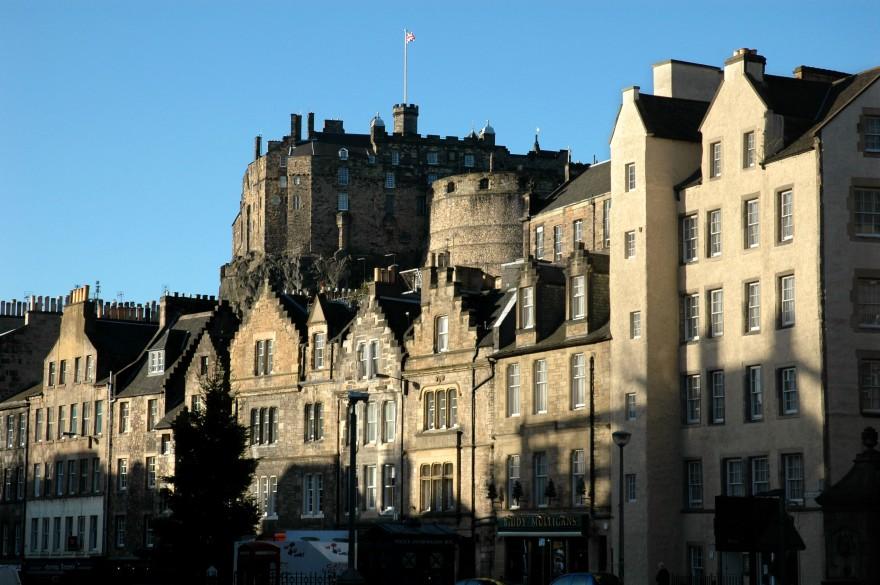 Etag business briefing edinburgh world heritage city for 18 royal terrace edinburgh eh7 5aq