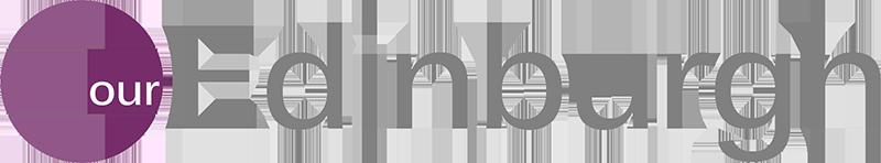 Our Edinburgh logo