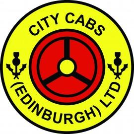CityCabs logo large