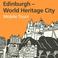 Edinburgh World Heritage City Mobile Tours app