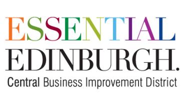 Essential Edinburgh logo