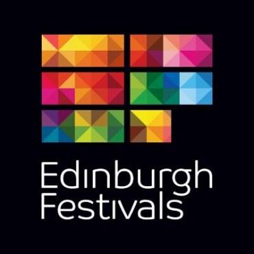 Festivals Edinburgh logo