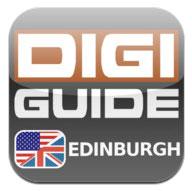Digi Guide app