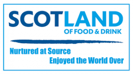 Scotland Food and Drink logo