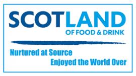 Scotland Food and Drink logo