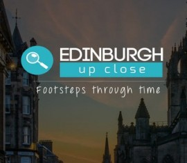 Edinburgh up close app