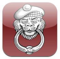 McCall Smith app