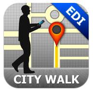 City Walk app