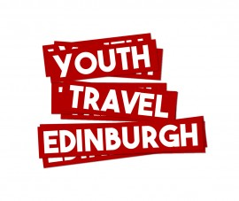 Youth Travel Edinburgh Logo - CMYK