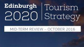 Edinburgh 2020 - Mid Term Review